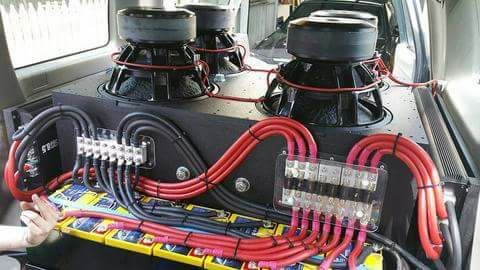 99 best car audio images on pinterest pimped out cars bespoke rh pinterest com Custom Automotive Wiring Components Custom Auto Wiring Panel