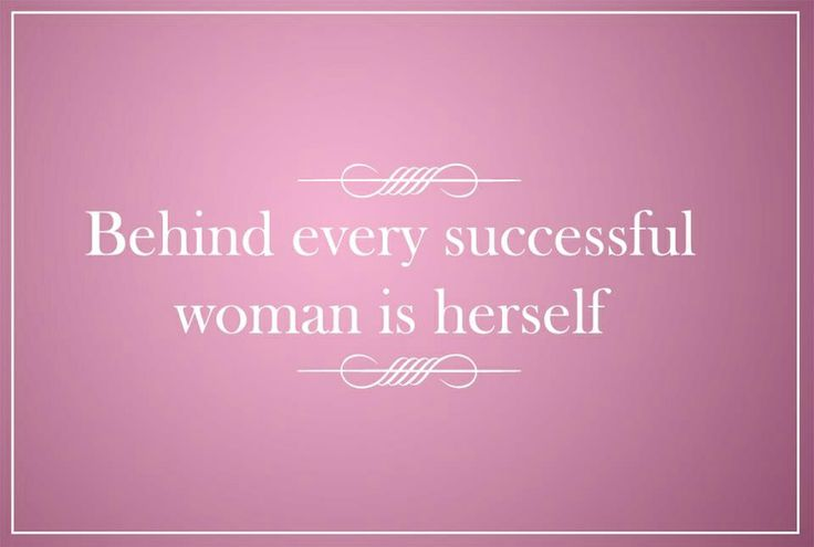 Quotes About Successful Women Successful womenQuotes About Successful Women