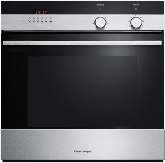 Fisher & Paykel Classic OB60SCEX4 Single Built In Electric Oven