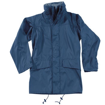 Castle Fortex Tempest Waterproof Jacket - £24.72 - Castle Fortex Tempest Waterproof Jacket is constructed from Fortex 5000 breathable fabric which is a three layer bonded material, which not only protects you from the elements but also keeps you cool whilst working up a sweat. has a Velcro twin storm flap covered zip front, concealed hood, taped seams which are waterproof, windproof and breathable. A rugged & durable jacket, ideal for working outdoors in wet and windy conditions.