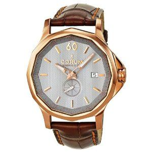 Corum Admiral's Cup Automatic 18 kt Rose Gold Mens Watch 395101550002FH12