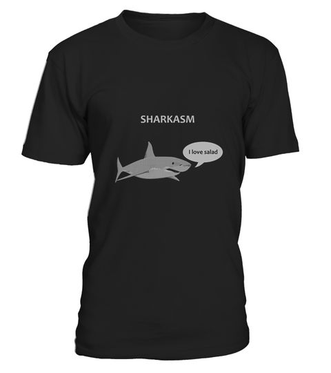 """# Sharkasm Shark T-Shirt .  100% Printed in the U.S.A - Ship Worldwide*HOW TO ORDER?1. Select style and color2. Click """"Buy it Now""""3. Select size and quantity4. Enter shipping and billing information5. Done! Simple as that!!!Tag: shark, marine biology, shark lovers, a giant toothy fish, Hammerhead Shark, Megalodon Shark, Blacktip Shark, Great White Shark, Shortfin Mako Shark, Leopard Shark, Tiger Shark, Bull Shark, Whitefin Hammerhead Shark, Oceanic Whitetip Shark"""