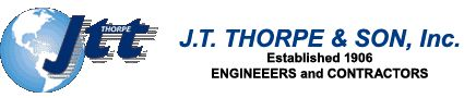 J.T. Thorpe & Son, Inc. was founded in 1906, and is the largest refractory engineering/construction company in North America. We pride ourselves on being the premier engineering & construction refractory contractor in the country, differentiating ourselves from the competition with safety, professionalism, engineering, high quality & customer service. Recruiting: Chemical & Petroleum Engineering, Civil & Environmental Engineering, Industrial Engineering, Materials Science, Mechanical…