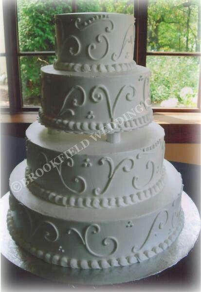 brookfield wedding cakes wi 69 best vintage 20 s themed weddings images on 12181