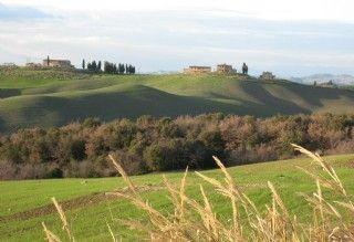 Between Volterra - San Gimignano - Gambassi Terme
