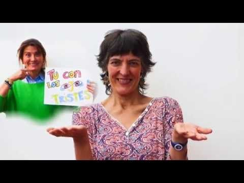 Videoclip Colores Verdaderos LSE - YouTube