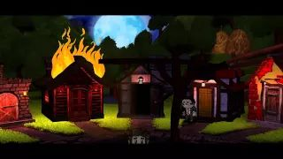 town of salem trailer - YouTube