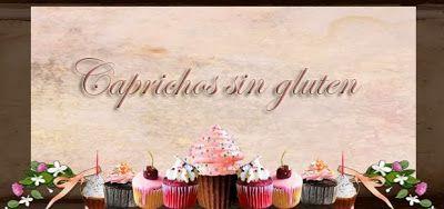 Caprichos sin gluten