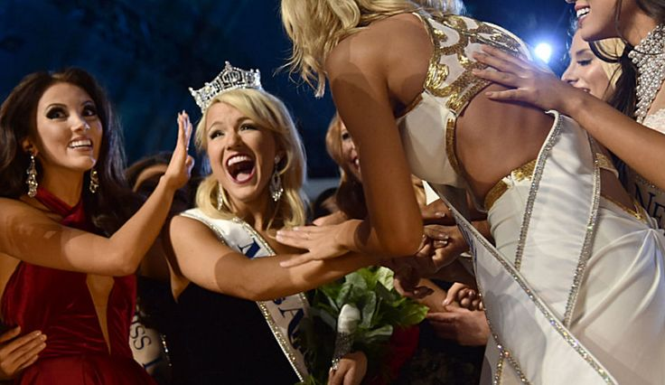 Miss America 2017: What To Know About Winner Savvy Shields