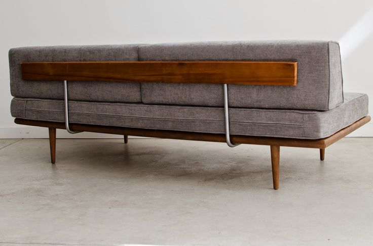 54 Best George Nelson Daybeds Images On Pinterest Daybed
