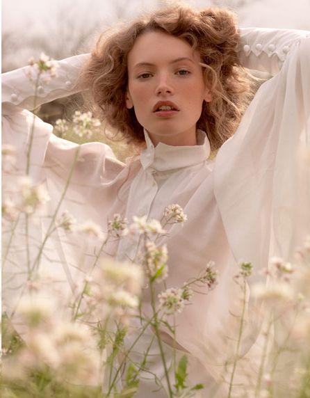 Fashion photographer Oscar Falk