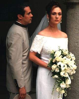 ESMERALDA TELENOVELA 1997  ADRIAN LUCERO AND GRACIELA PEÑAREAL FAVORITES