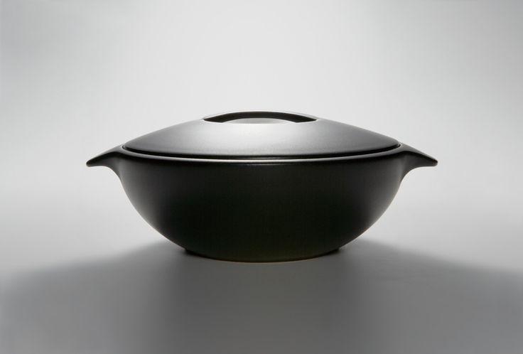 Good design award donabe.  http://www.g-mark.org/award/describe/36277