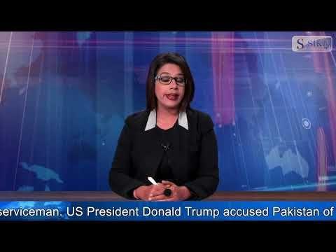 Sikh TV English News Bulletin 03/01/2017