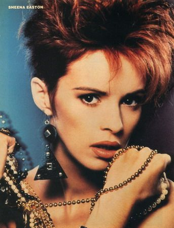 Daily Boom: Daily Boom 80's Throwback: Sheena Easton - 'The Lo...