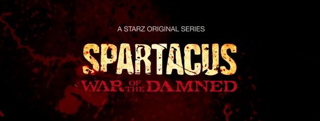 Spartacus: War of the Damned 6. Bölüm Fragmanı