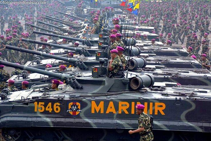 Marinir Indonesia