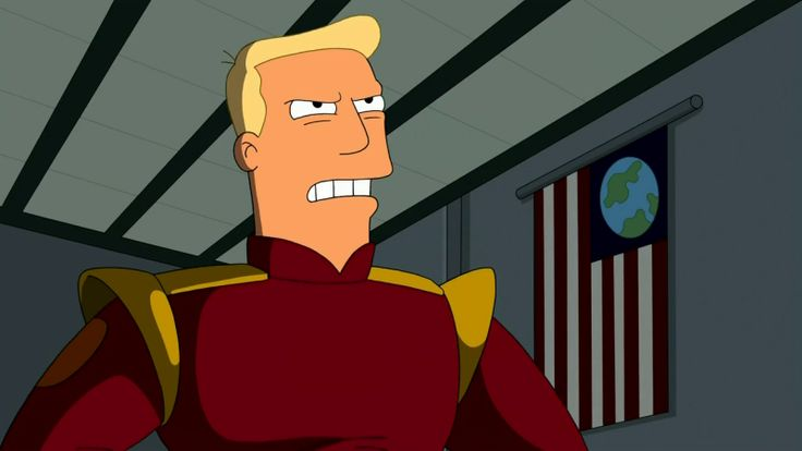 There is nothing funny about the real Donald Trump, a raisin company mascot channelling the spirit of an internet commenter. What is funny is the voice actor behind Futurama's Zapp Brannigan reading some of Trump's dumbest quotes in character. UPDATE, SEP 28: Now featuring snippets from the first Presidential debate.