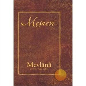 Mevlana Mesnevi 6 Cilt Kitap Seti PDF İndir