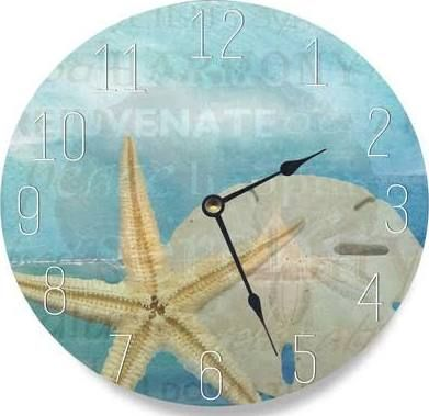 18 Best Wall Clocks Images On Pinterest  Small Wall Clocks Custom Small Wall Clock For Bathroom Design Inspiration