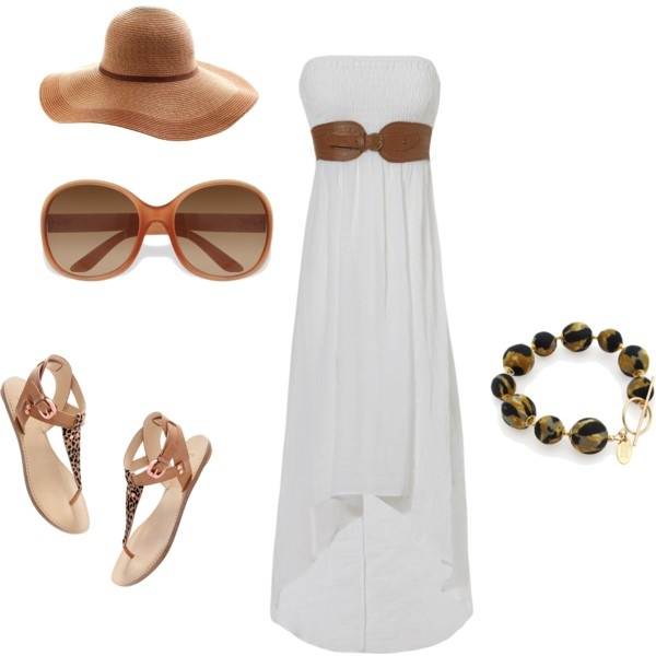 obsessed with these high/low dresses: Prefect Beach, Spring Summer Style, Beach Wear, High Low Dresses, Gift Ideas, Summer Lovin, Shoes Accessories, Vanity S Closet, Iluv Fashion
