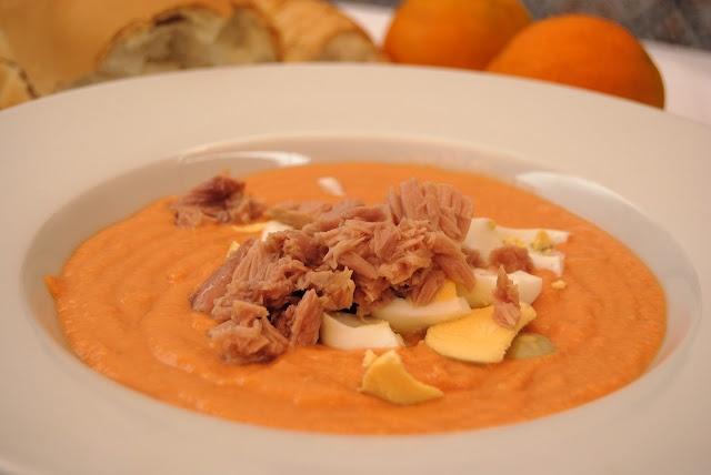 Un clásico de la gastronomía Andaluza