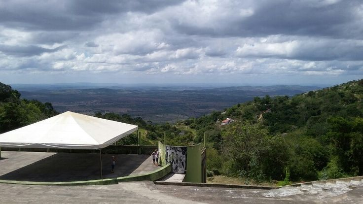 Serra Negra-Bezerros-PE.