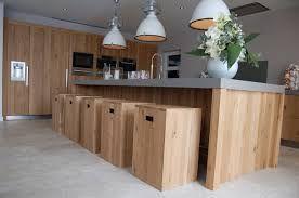Afbeeldingsresultaat voor massief hout keukenkasten