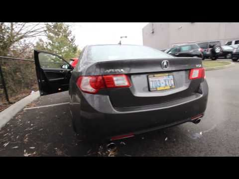 2009 Acura TSX | 9C003223 | Grey | Redmond | Seattle