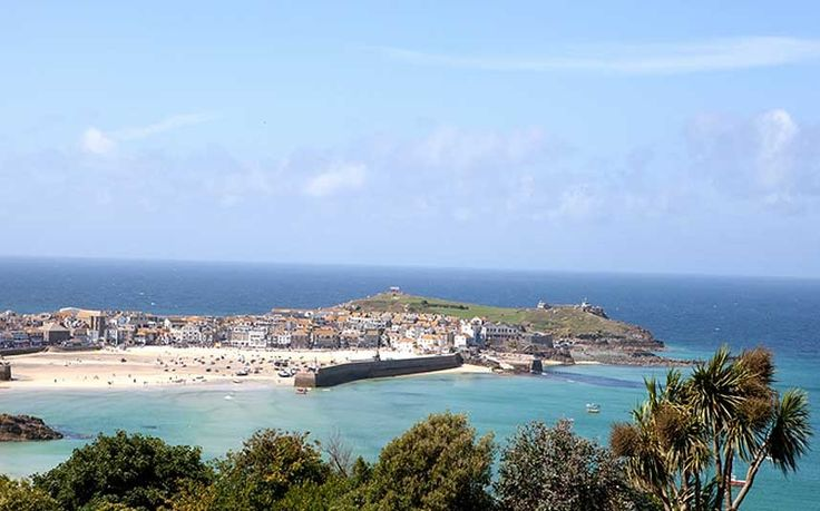 Cornwall's best seaside hotels