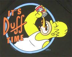 logo cerveza duff - Buscar con Google