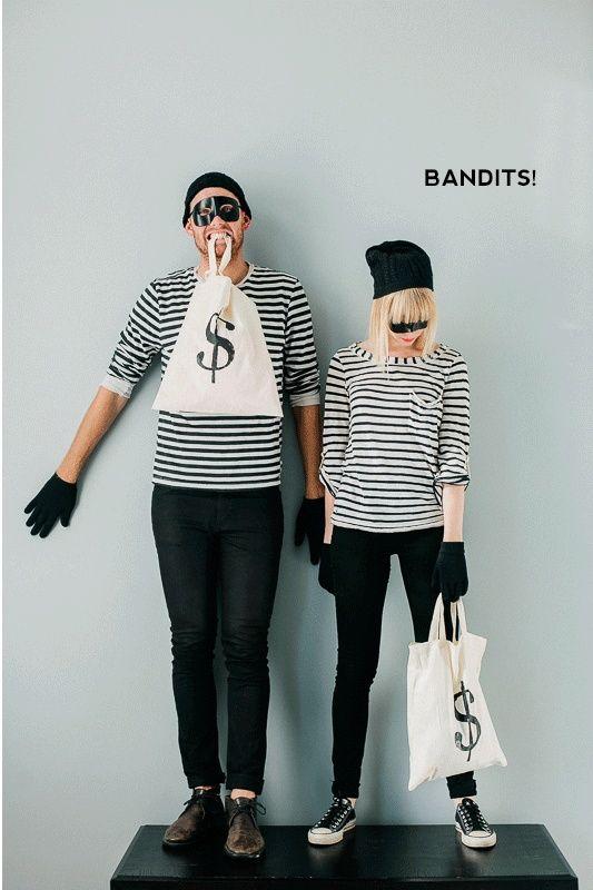 Simple and nice costume idea