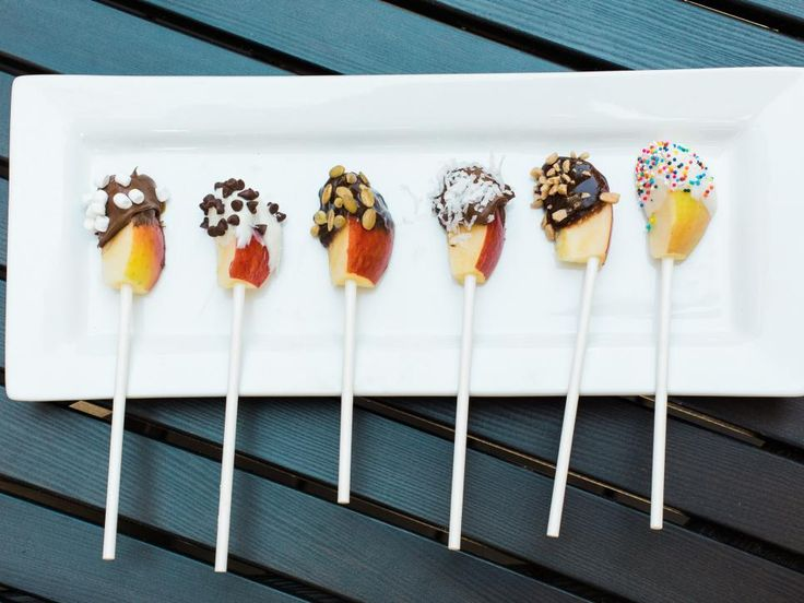 Candied Apple Bar | HGTV >> http://www.hgtv.com/design/make-and-celebrate/entertaining/welcome-fall-with-a-candied-apple-bar-pictures?soc=pinterest