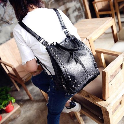 >>>Smart Deals forNew Arrival Women Backpacks Washed Leather Backpacks Lady College Girls Travel Women Bags Rivet Backpacks Students School BagNew Arrival Women Backpacks Washed Leather Backpacks Lady College Girls Travel Women Bags Rivet Backpacks Students School BagSale on...Cleck Hot Deals >>> http://id632079514.cloudns.ditchyourip.com/32727152330.html images