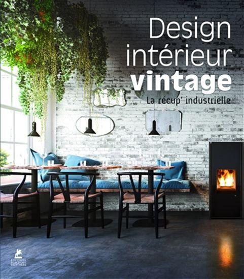 Conseils pour recycler avec style du mobilier industriel pour décorer son intérieur. Lampes, rayonnages, chaises en métal et autres objets insolites qui apportent un cachet vintage tendance.