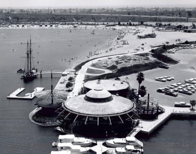 Lido Isle Theater Newport Beach Ca