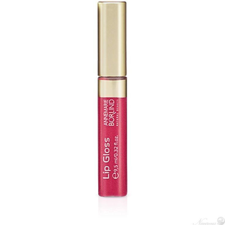 Lesk na pery Blossom - BIO a prírodná kozmetika
