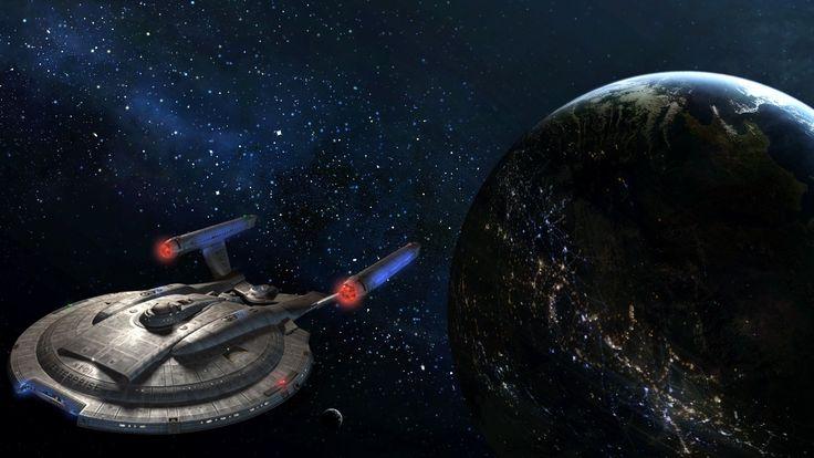 #1854378, star trek enterprise category - Pictures for Desktop: star trek enterprise picture