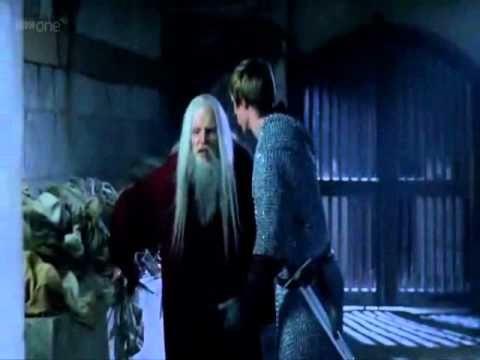 Funniest Moments of Merlin Season 4