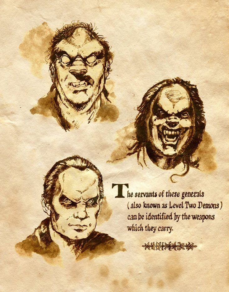 Charmed bos ordo malorum ii charmed pinterest boss