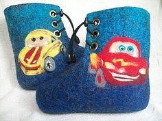 Особенности построения шаблона для валяния валенок со шнуровкой | Ярмарка Мастеров - ручная работа, handmade