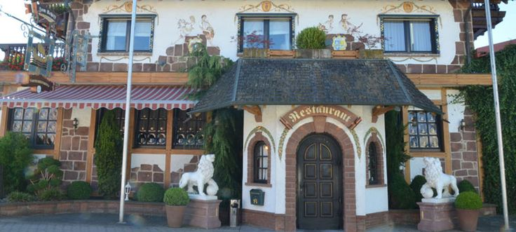 Gasthof Restaurant Schiff, Kappel-Grafenhausen
