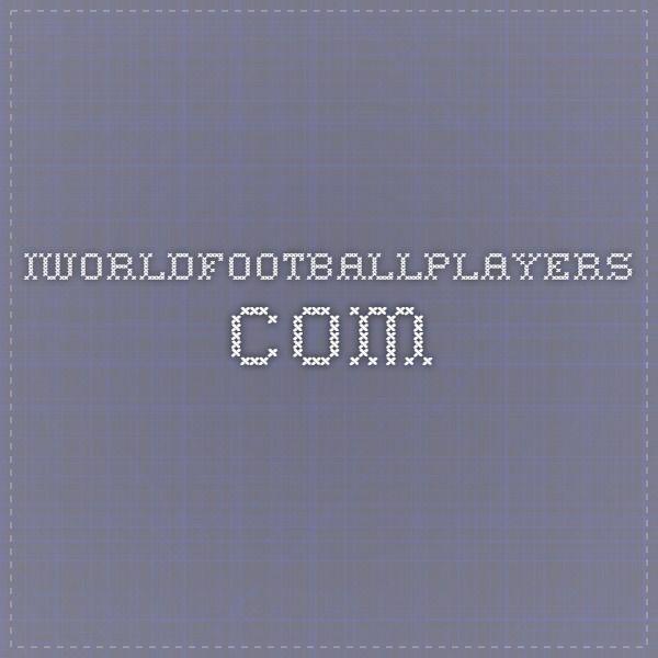 iworldfootballplayers.com