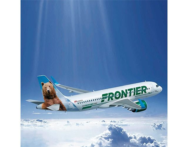 Last Day! Frontier Airlines | Cheap Fares from $19 $19.00 (flyfrontier.com)