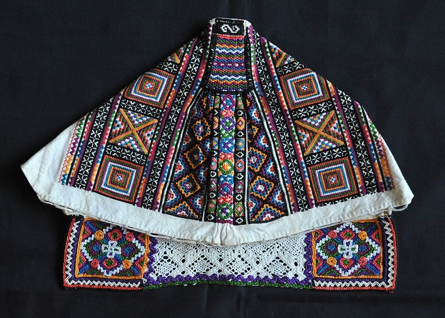 Slovak Kapka Cap Back by Teyacapan, via Flickr