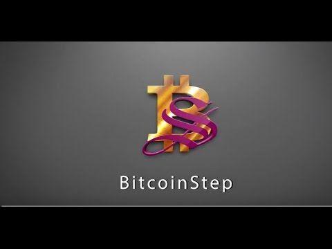 Marketing BitcoinStep