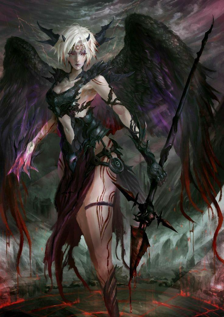 girls ls pic angel fallen