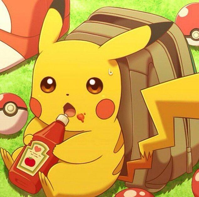 30 Best Cute Pikachu Images On Pinterest Cute Pikachu