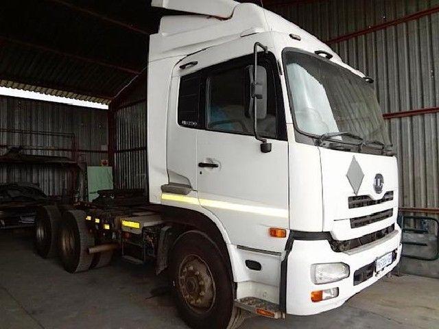 Used Nissan Truck for sale   Trucks4sa.co.za