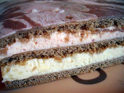 Prajitura Manyka sau altfel cunoscut Lajcsi Szelet este o prajitura de casa foarte usor de preparat. Reteta prezentata in pasi, reusita sigura